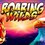Roaring Wilds Slot