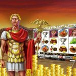 Rome and Glory Slot