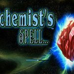 The Alchemist's Spell Slot