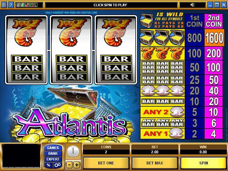 Retail sports betting