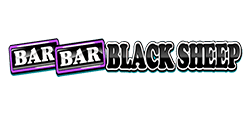 Bar Bar Black Sheep Slot logo