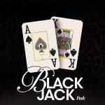 blackjack peek slot