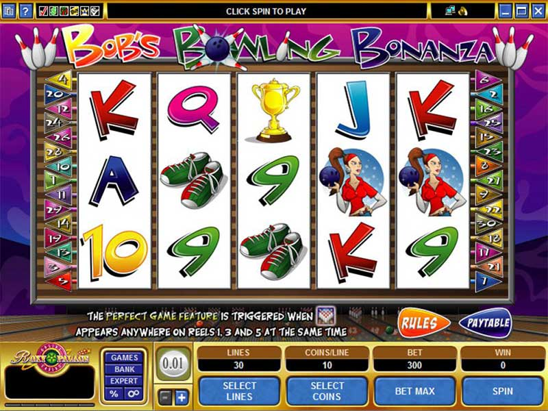 Ach casino rtg