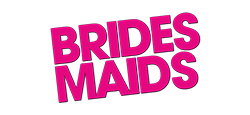 Bridesmaids Slot logo