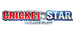Cricket Star Slot logo