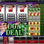 Don Deal Slot