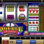 Double Wammy Slot