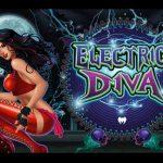 Electric Diva Slot