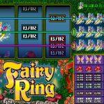 Fairy Ring Slot