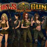 Girls With Guns Jungle Heat Slot