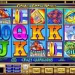 Golden Goose: Crazy Chameleons Slot