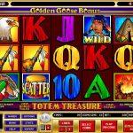 Golden Goose: Totem Treasure Slot
