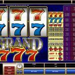 Grand 7s Slot