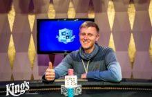 Jan Timo Jobmann Vies for WSOP International Circuit €1,650 Main Event Title