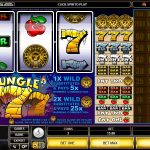 Jungle 7s Slot