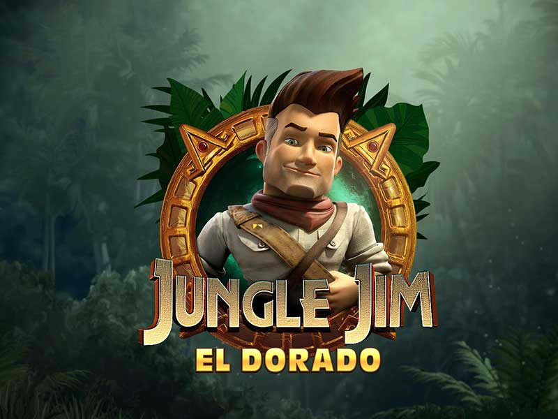 Spiele Jungle Jim El Dorado - Video Slots Online