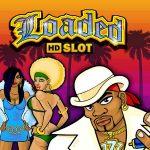 Loaded HD Slot