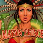 Mayan Princess Slot