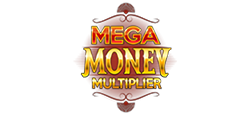 Mega Money Multiplier Slot logo