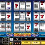 MegaSpin Fantastic 7s Slot
