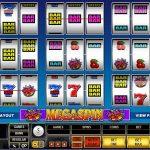 MegaSpin High 5 Slot