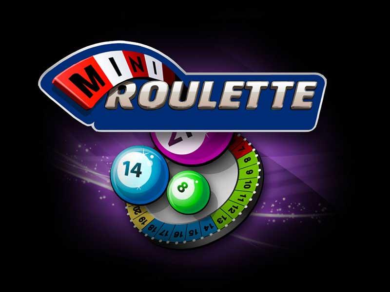 online casino mini roulette
