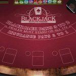 Multiplayer Blackjack Surrender