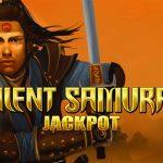 Silent Samurai Jackpot Slot