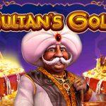 Sultans Gold Slot