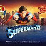 Superman II Slot