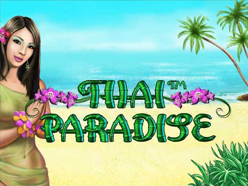 Spiele Thai Paradise - Video Slots Online