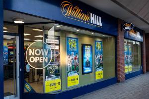 William Hill S