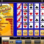 Deuces Wild 4 Play Power Poker