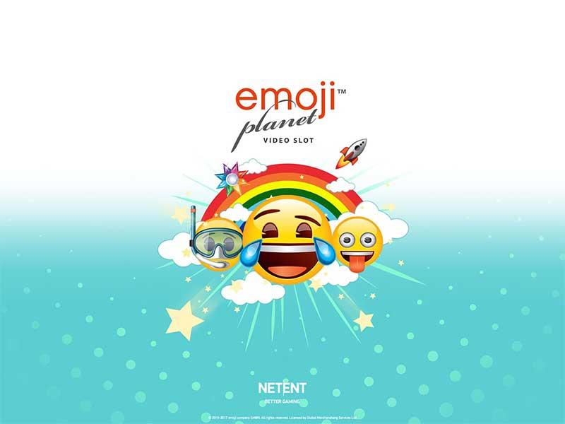 netent emoji slot
