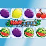 Fruit Shop Christmas Edition Slot