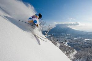 Japanese Developers Eye Casino License for Hokkaido Ski Resort