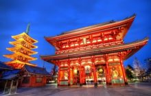Local Governments Should Decide Integrated Casino Resorts' Fate in Japan