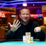 Daniel Lowery Wins Fifth WSOP Circuit Gold Ring at Harveys Lake Tahoe