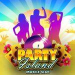 Party Island Slot