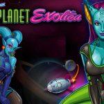 Sneak a Peek: Planet Exotica Slot