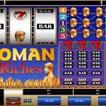 Roman Riches Slot