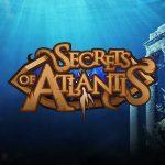 Secret of Atlantis Slot