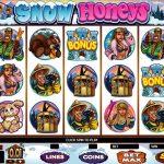 Snow Honeys Slot