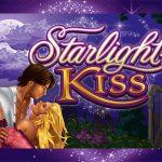 starlight kiss slot
