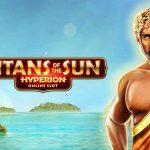 Titans of the Sun - Hyperion Slot