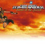 Tomb Raider: Secret of the Sword Slot