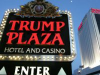 Trump Plaza Owner Proposes Use of Tax Funds for Covering Casino's Planned Demolition