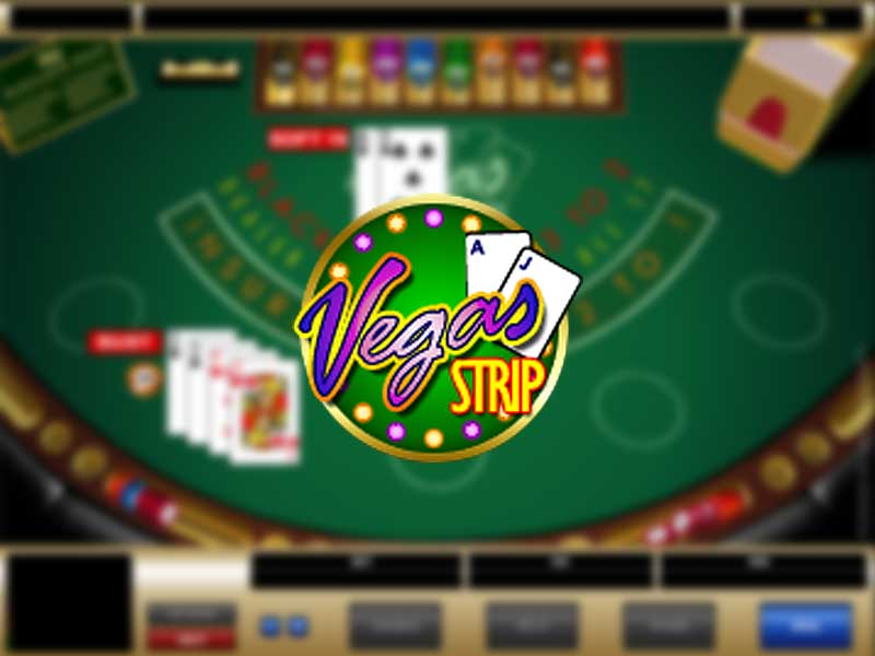 Strip Casino Games