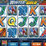 Winter Gold Slot