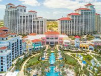 Baha Mar Casino Resort Developer Seeks $2 Billion in Damages from Chinese Contractor